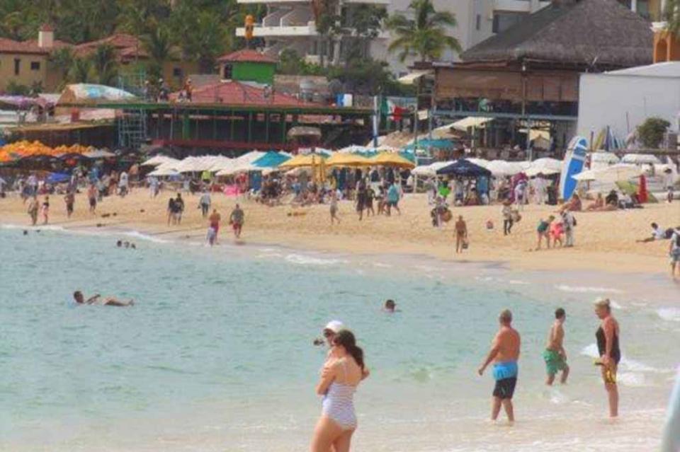 Aportan 54 de los 84 hoteles del destino al Fideicomiso Privado de Los Cabos: Mauricio Salicrup