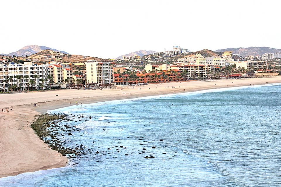 Cerrará el año segmento de tiempo compartido en Los Cabos con ventas por 650 mdd: Miguel Ángel Loya