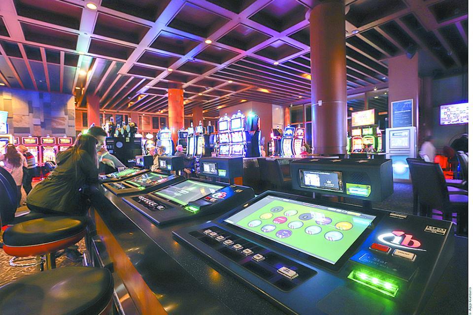 """Propuesta de """"regularización"""" de casinos, foco de corrupción para Los Cabos: SOS"""
