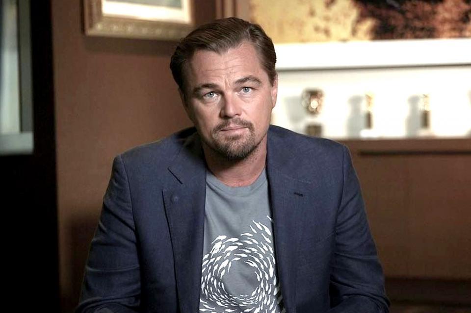 Leonardo DiCaprio refrenda apoyo para salvar el Amazonas