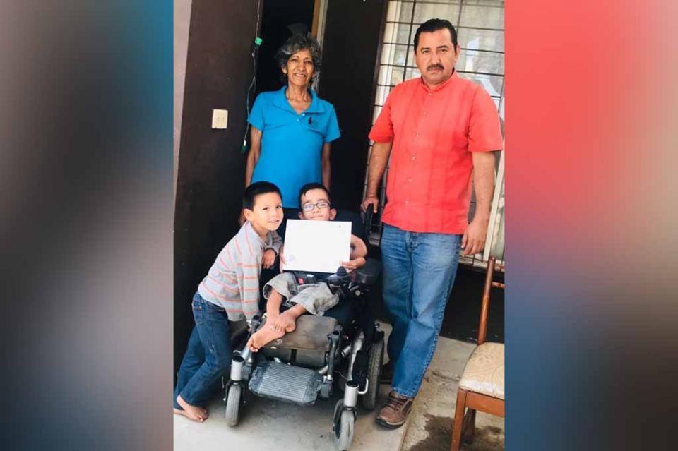 IEEA: Institución comprometida con la atención educativa de personas con discapacidad