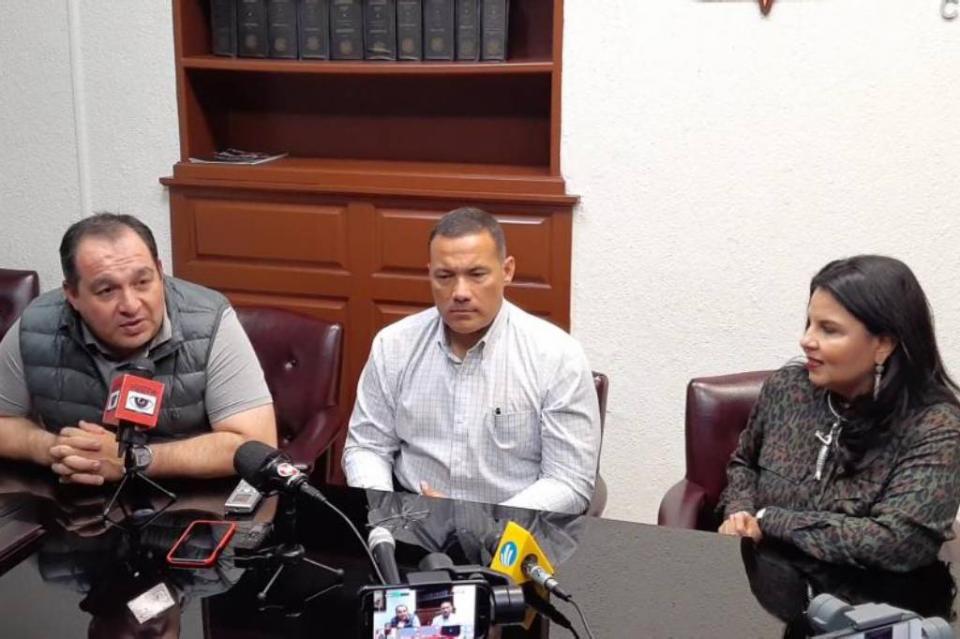 Ante ausencia de Fonden, atendieron contingencia de Lidia con excedente de recursos: Ricardo Verdugo