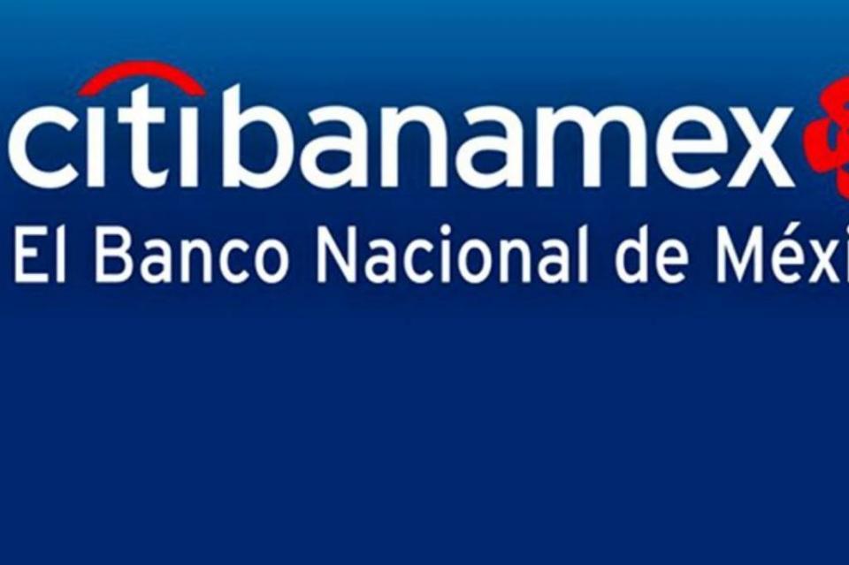 Citibanamex reporta problemas en servicios de sucursales
