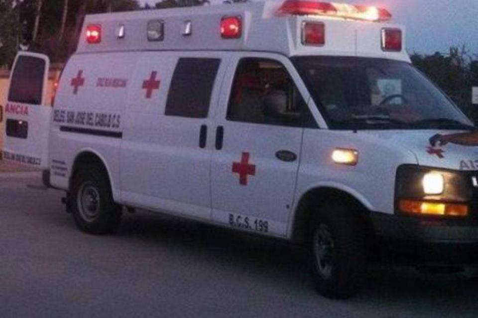 Para el próximo año abrirán nuevas instalaciones de Cruz Roja en La Veredas en SJC