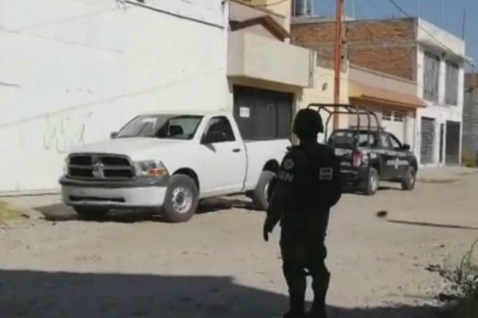 Localizadas algunas de las personas sustraídas de un centro de rehabilitación en Guanajuato