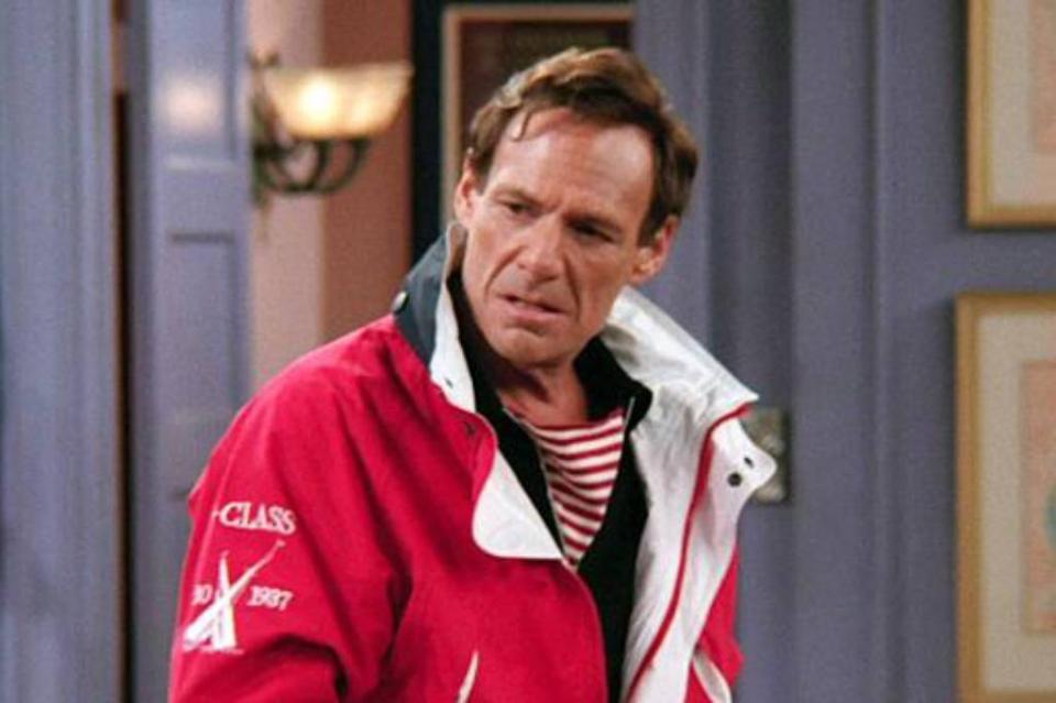"""Muere Ron Leibman, actor de """"Friends"""" y """"The Sopranos"""""""