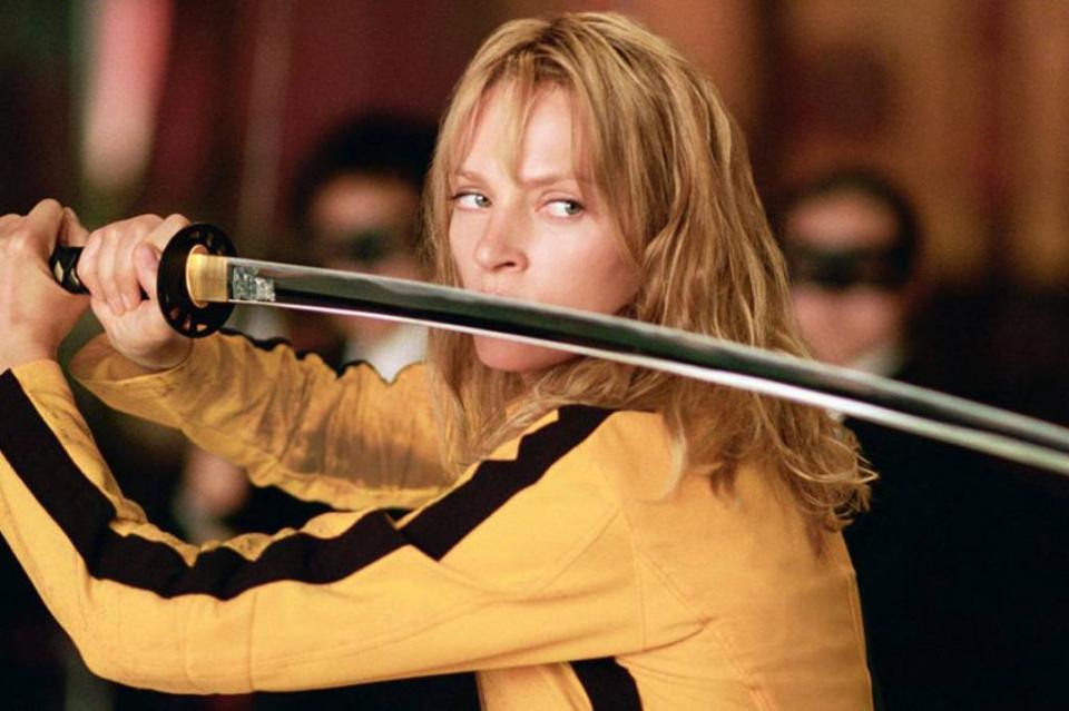 Tarantino revela que Kill Bill 3 podría llegar a las pantallas de cine