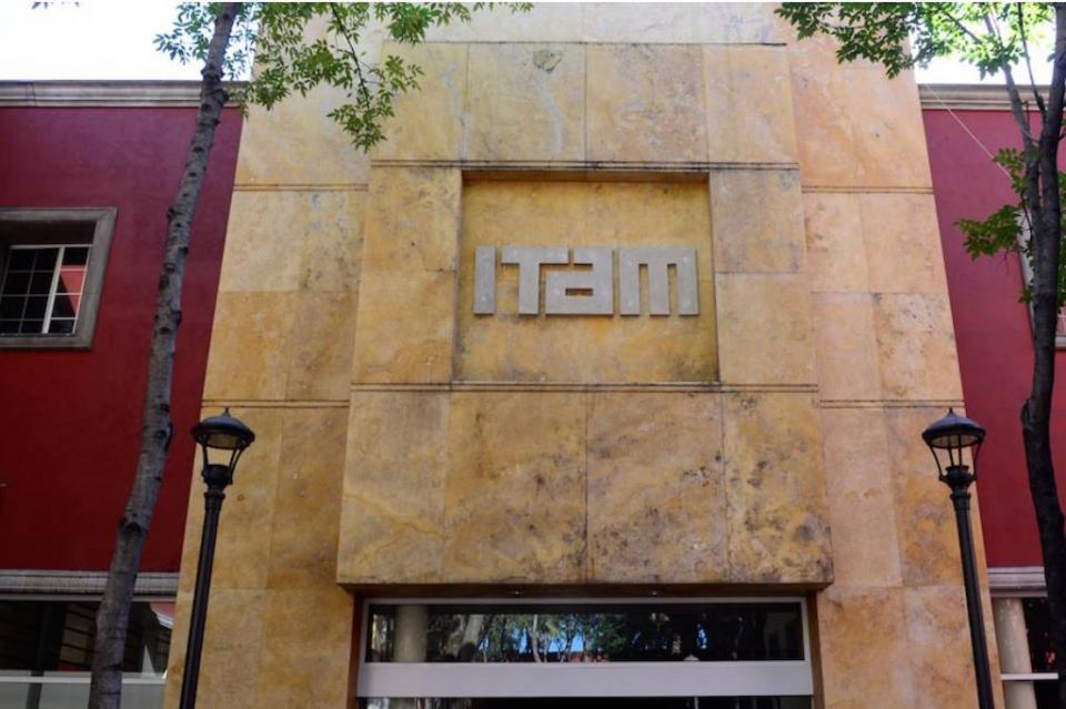 Se suicida alumna del ITAM; al parecer por alto estrés a los que están sometidos por planes de estudio
