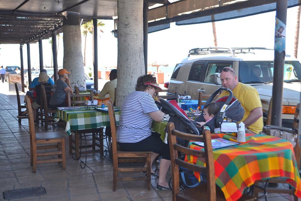 Sector restaurantero en el país registra caídas en ventas hasta 7%; un error quitar promoción turística de la marca  México: Canirac Nacional