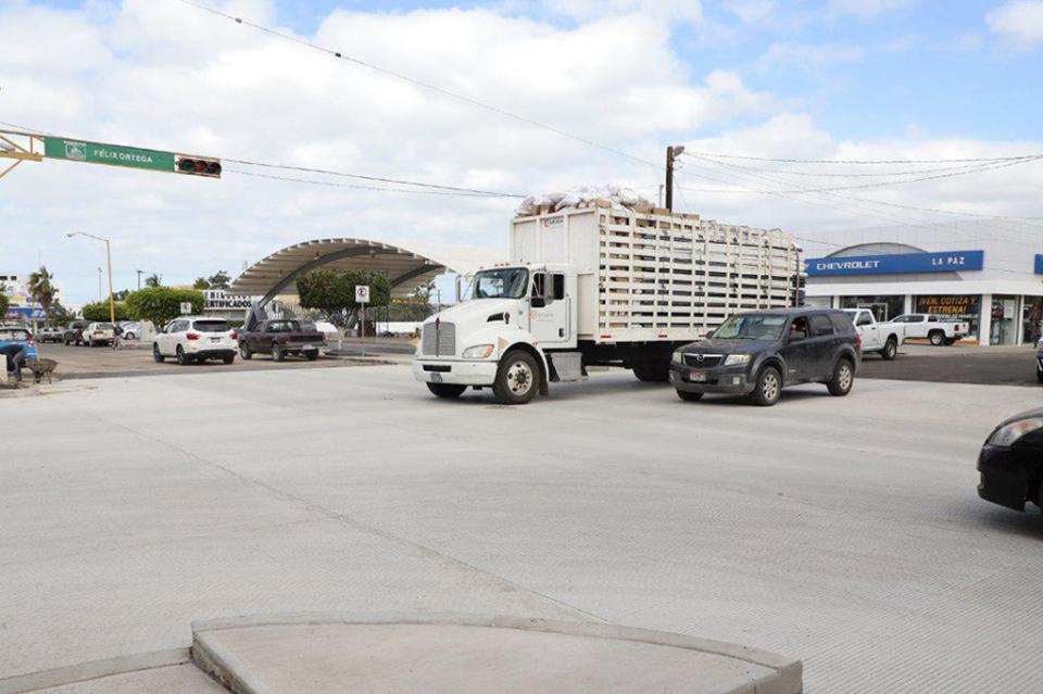 Iniciará segunda etapa de reconstrucción de cruces viales en enero