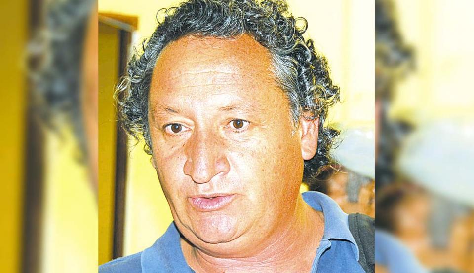 Irracional proponer comercialización de dorado; recursos de pesca deportiva rebasan en mucho expectativas miserables de pesca comercial: Carlos Narro