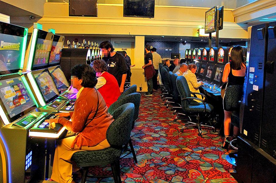 """""""De regularse casinos en Los Cabos habría gran población que requeriría tratamiento mental, que el municipio no tiene"""": Adán Monroy"""