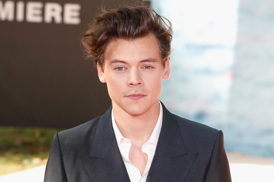 """Harry Styles graba en México video de su primer sencilloLights Up"""""""