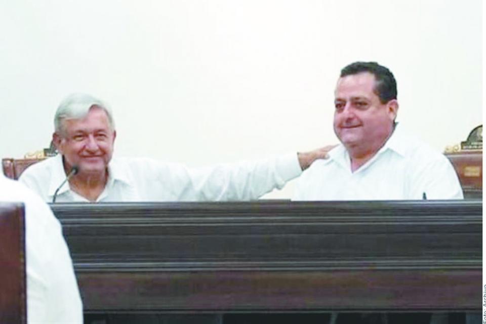 Afirman que Mendoza Davis presidirá Conago en 2020