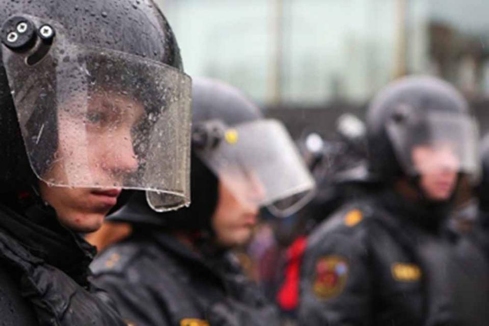 Reportan tiroteo en la capital de Rusia