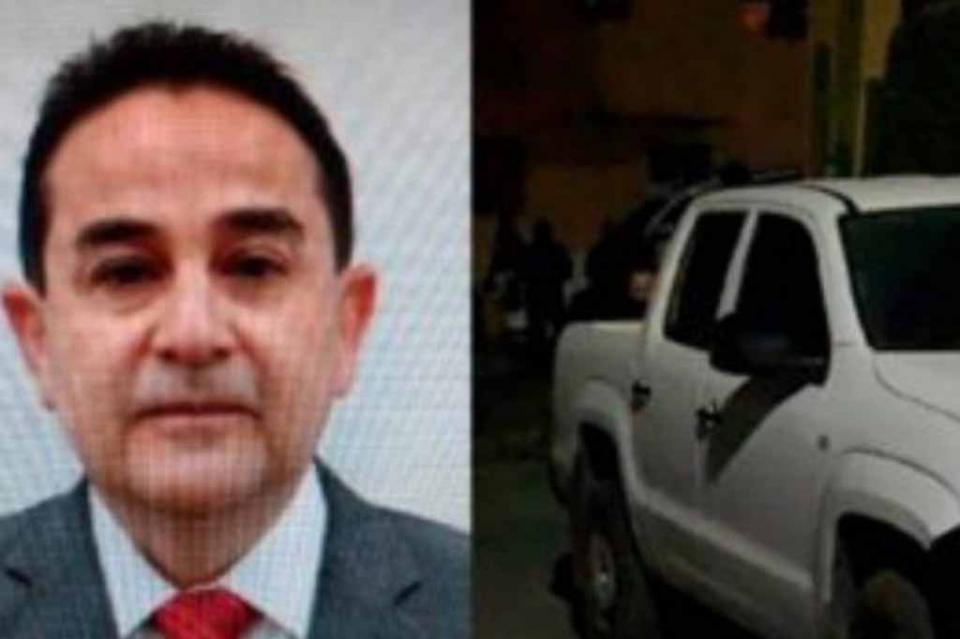 Secuestran en Michoacán a comandante de la FGR