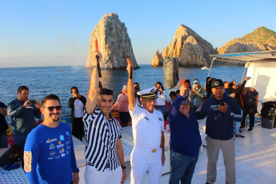 Repartirán bolsa de premios de casi 100 mil pesos en el Tercer Torneo de Pesca Canaco Servytur