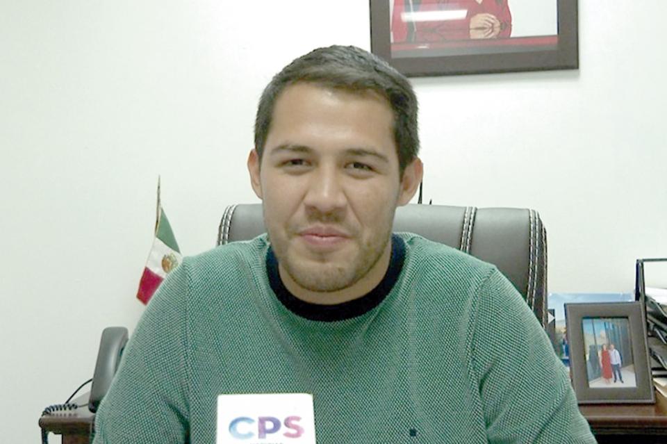 """""""De acuerdo a cifras de Migración, 15 mil turistas estarán celebrando llegada del 2020 en Los Cabos"""": Alejandro Bonilla"""