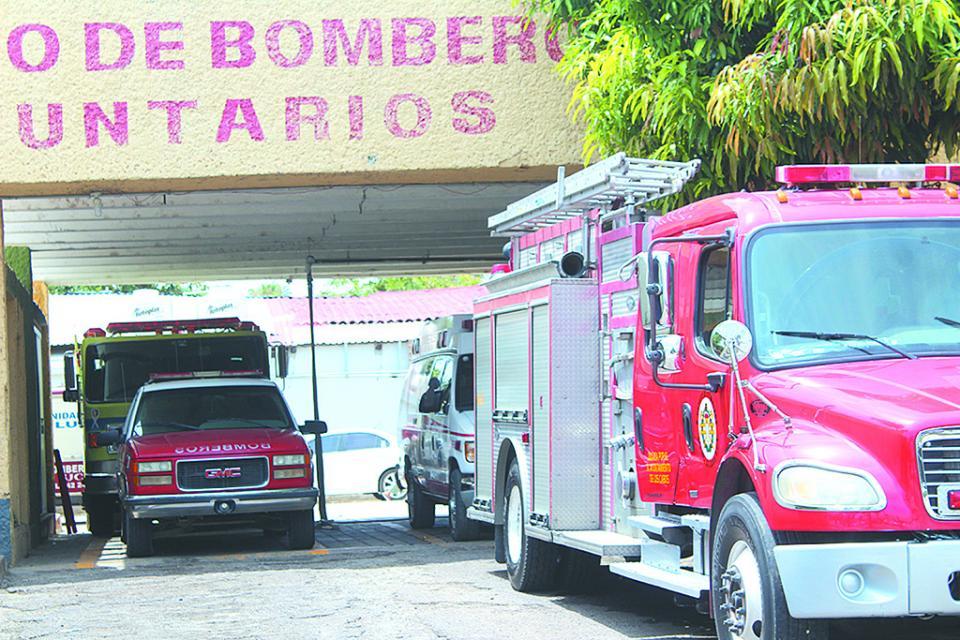Bomberos de SJC abrirá escuela de Técnico en Emergencias Médicas