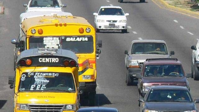 Quedará pendiente iniciativa de Ley de Movilidad: gobernador