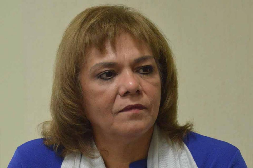 Pensión retroactiva es una realidad en beneficio de familias sudcalifornianas: Diputada Elizabeth Rocha