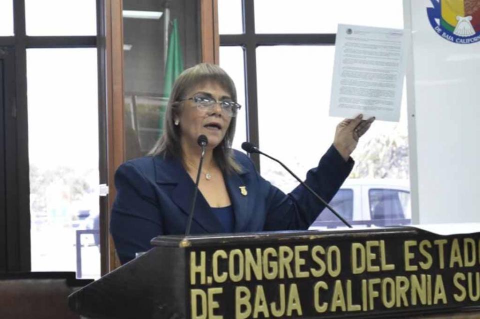 Desastrosa implementación del fallido INSABI afecta a los ciudadanos, no garantiza la salud ni es gratuito: DIP Elizabeth Rocha Torres