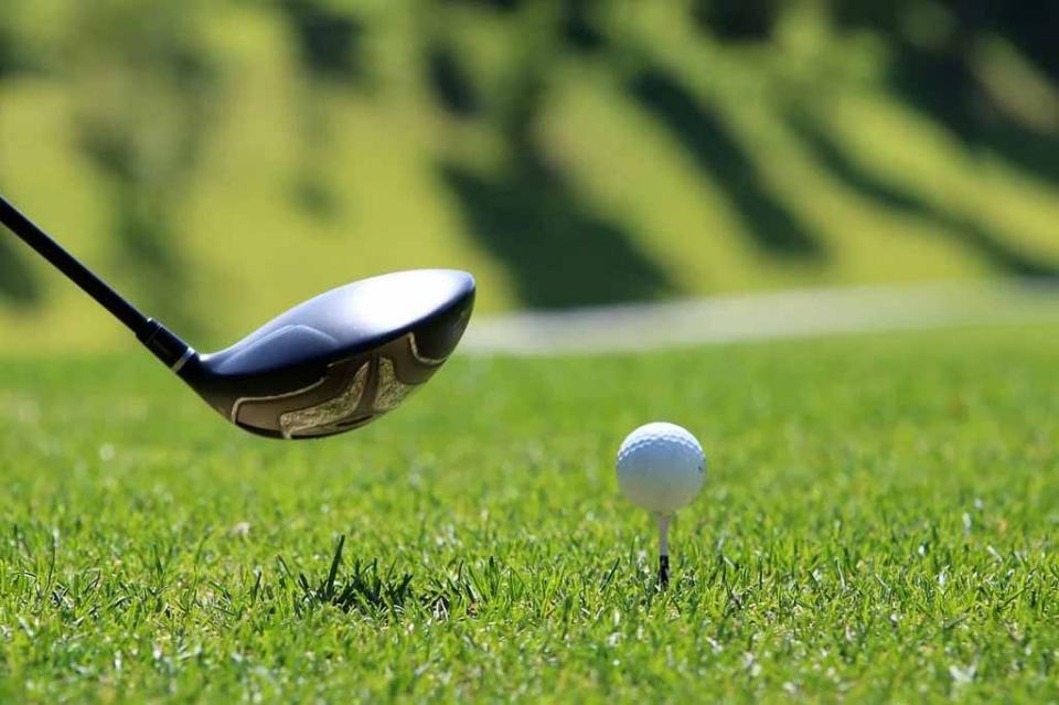 México inicia 2020 con cifra récord de 12 golfistas profesionales