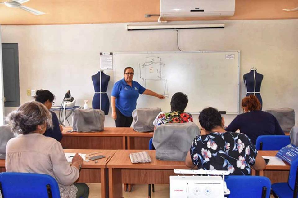 ICATEBCS invita a instructores a sumarse a su plantilla laboral