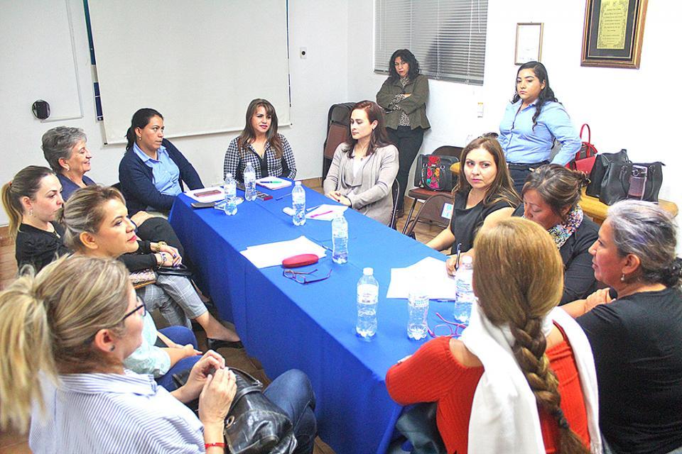 Arandi Torres Álvarez, nueva representante de la Sección Especializada de Mujeres Empresarias de la Canaco