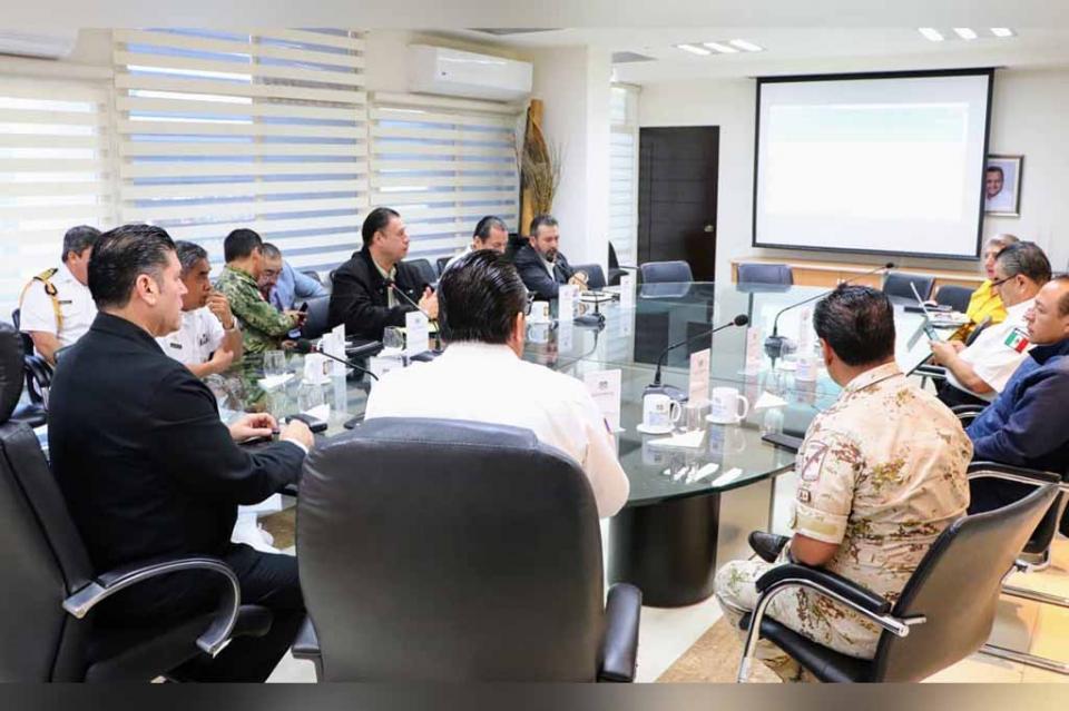 Participará BCS en Macro Simulacros Nacionales 2020