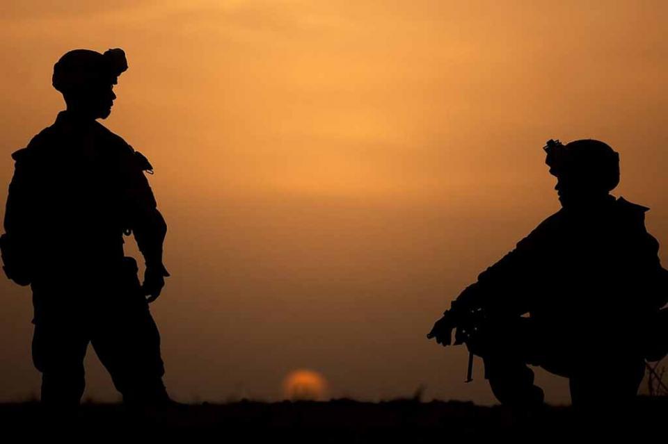 EUA niega participación en ataque aéreo en el norte de Bagdad