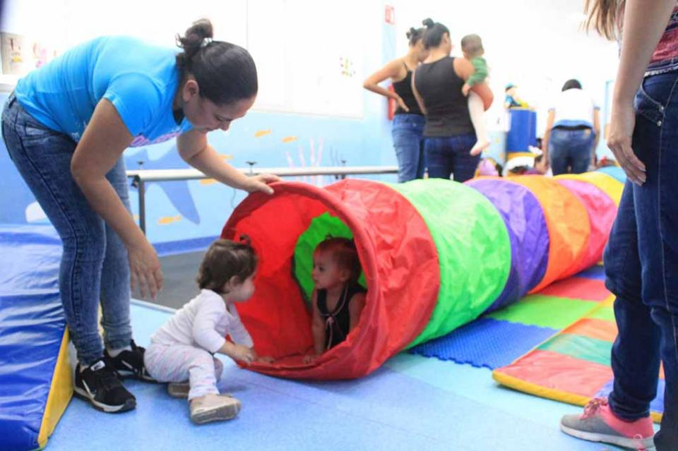 Centro Regional de Desarrollo Infantil de BCS retoma sus servicios en este 2020