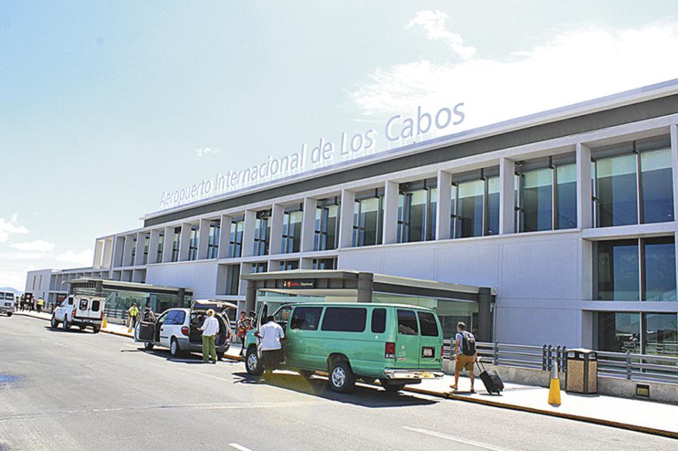 Seis nuevos vuelos internacionales a Los Cabos
