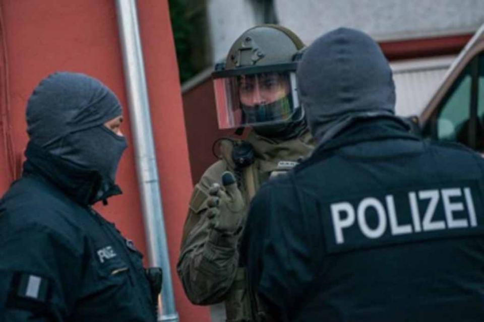 Mueren seis en tiroteo en Alemania