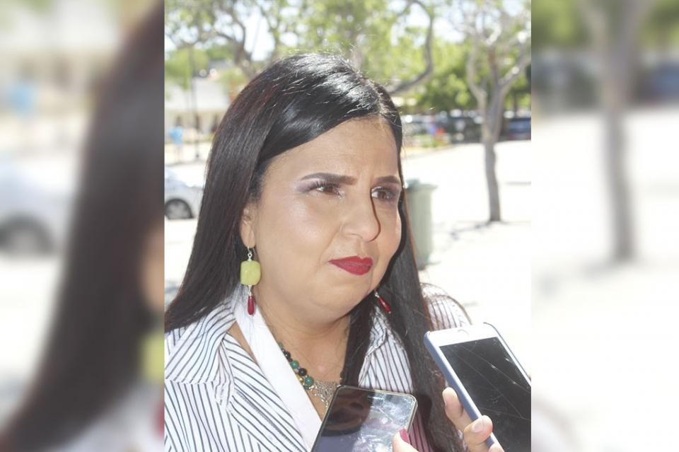 """""""Los Cabos no tiene las condiciones para la regulación de casinos"""": Armida Castro"""