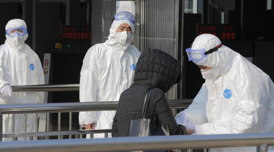 Camboya reporta primer caso de coronavirus