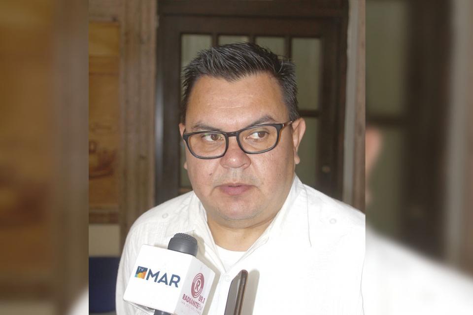 Cumple Ayuntamiento con 84% en plataforma de transparencia: Conrado Mendoza