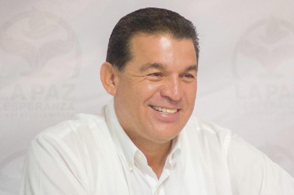 Recula Alcalde de La Paz en destituir a directora de Ecología