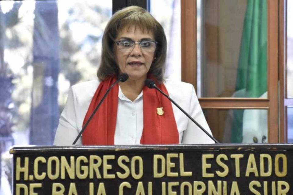 Atacar el acoso desde la prevención: diputada Elizabeth Rocha