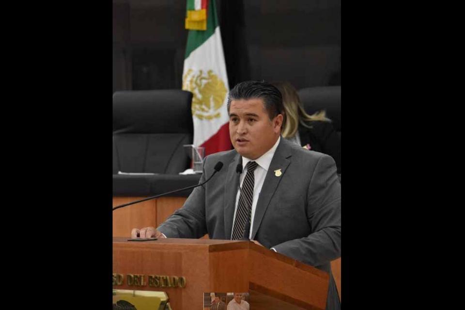 INSABI modelo universal de salud amplia beneficios a los mexicanos: diputado Humberto Arce Cordero
