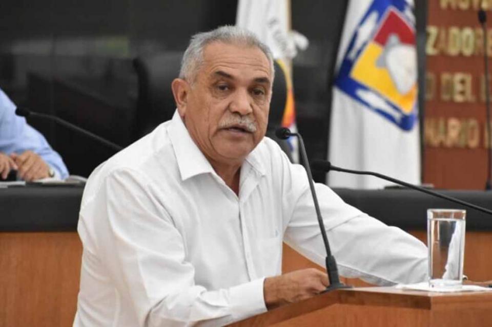 En espera de que se publiquen reformas a la Ley de Pesca: Diputado Marcelo Armenta