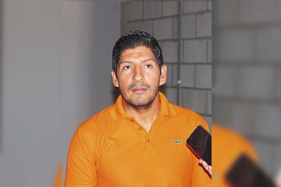 Recibió el Municipio  pago de las licencias  que violentan el PDU: Síndico Municipal