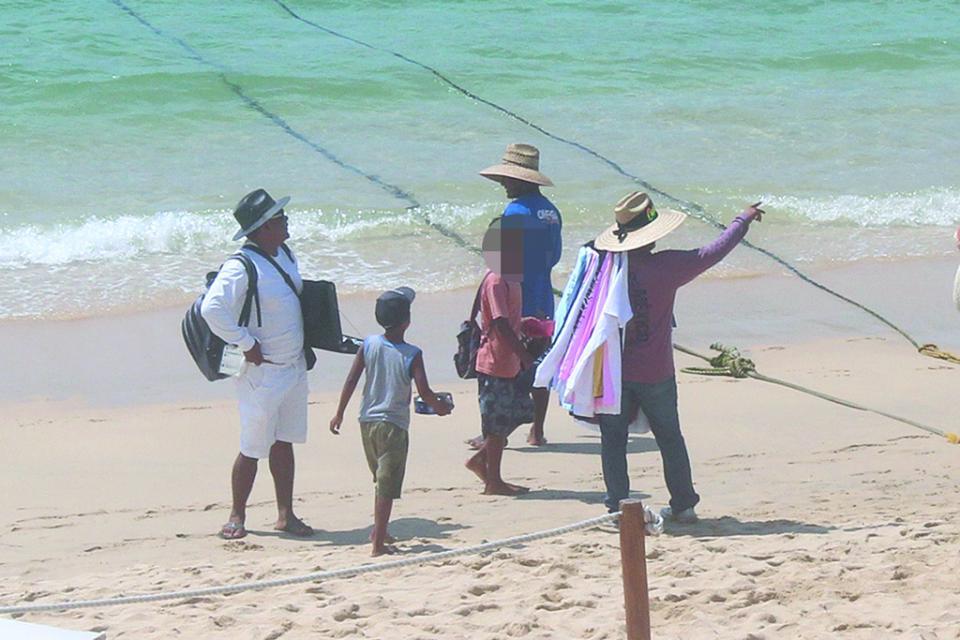 Denuncia Regidora grave problema de explotación laboral y prostitución infantil en Los Cabos