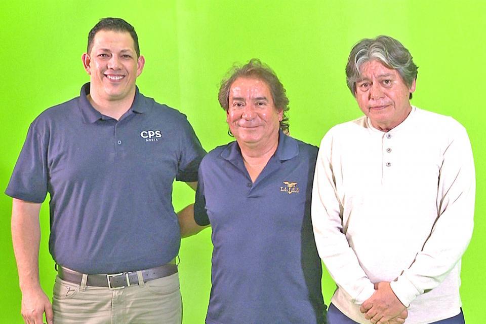 Realizan cambios  en la administración  de CPS Media Los Cabos