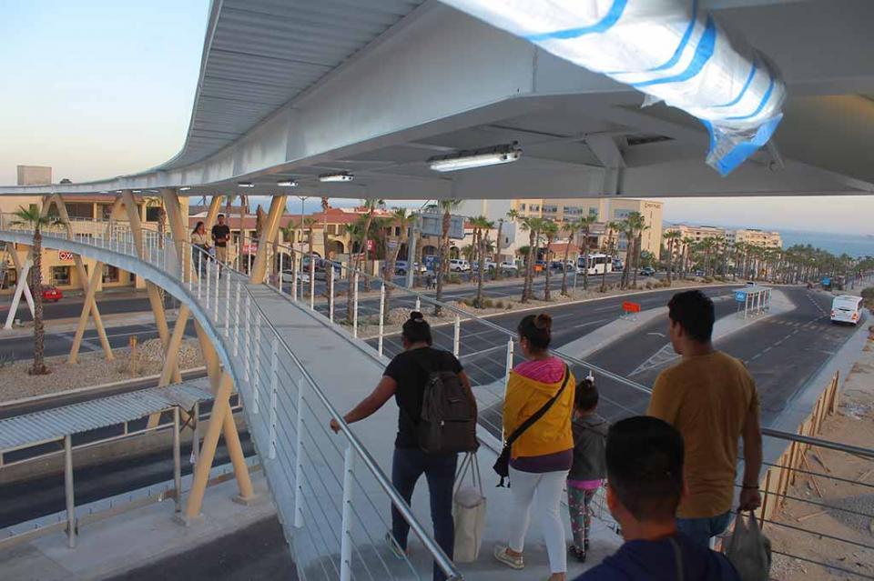 Rebasada y sin salida SCT ante falta de infraestructuras en Corredor Turístico