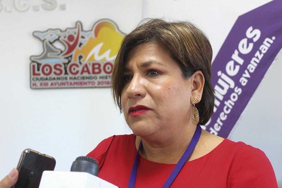 Salvaguardan a mujer y sus hijos víctimas de violencia en Los Cabos, primer caso en el año