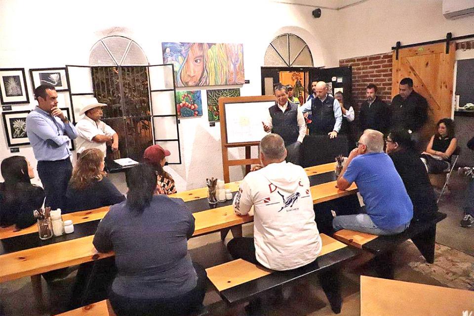 Se fomenta la participación ciudadana en procesos de obra: Sepuim