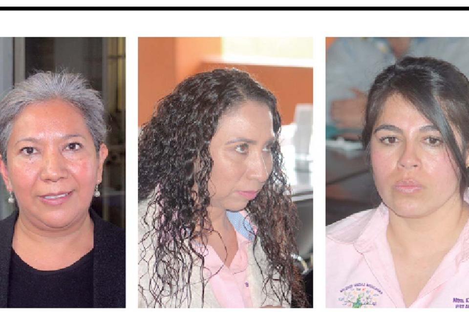 Surge asociación Mujeres Unidas Mexicanas Activando a México