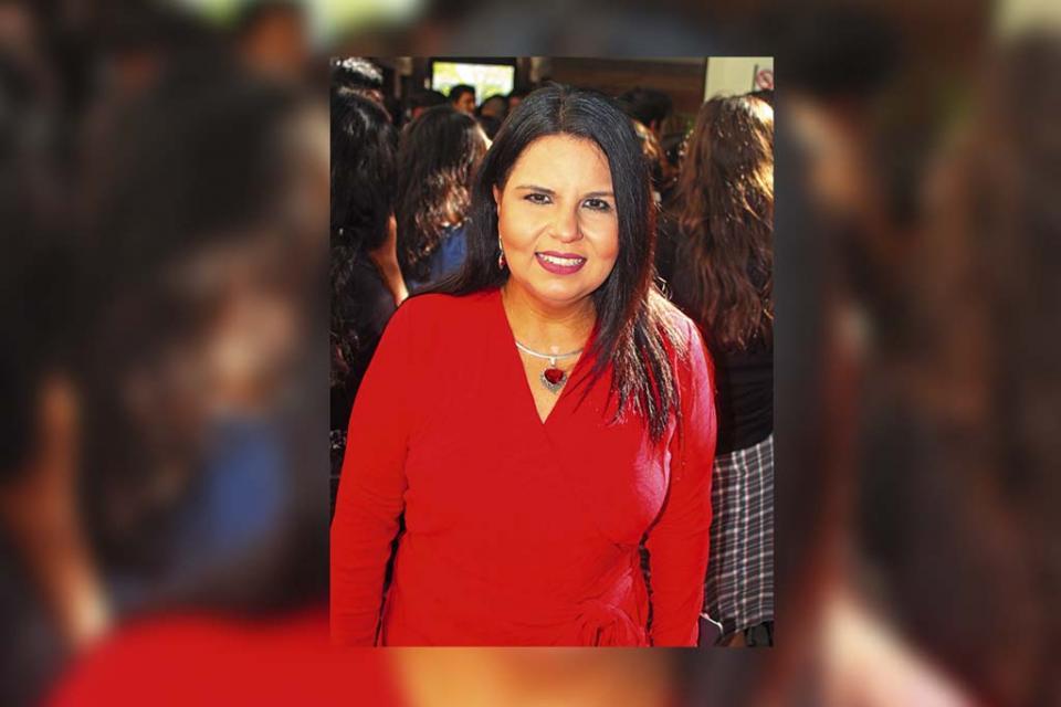 """"""" Gobierno del Estado debe buscar espacio al IEEA"""" Alcaldesa de Los Cabos"""