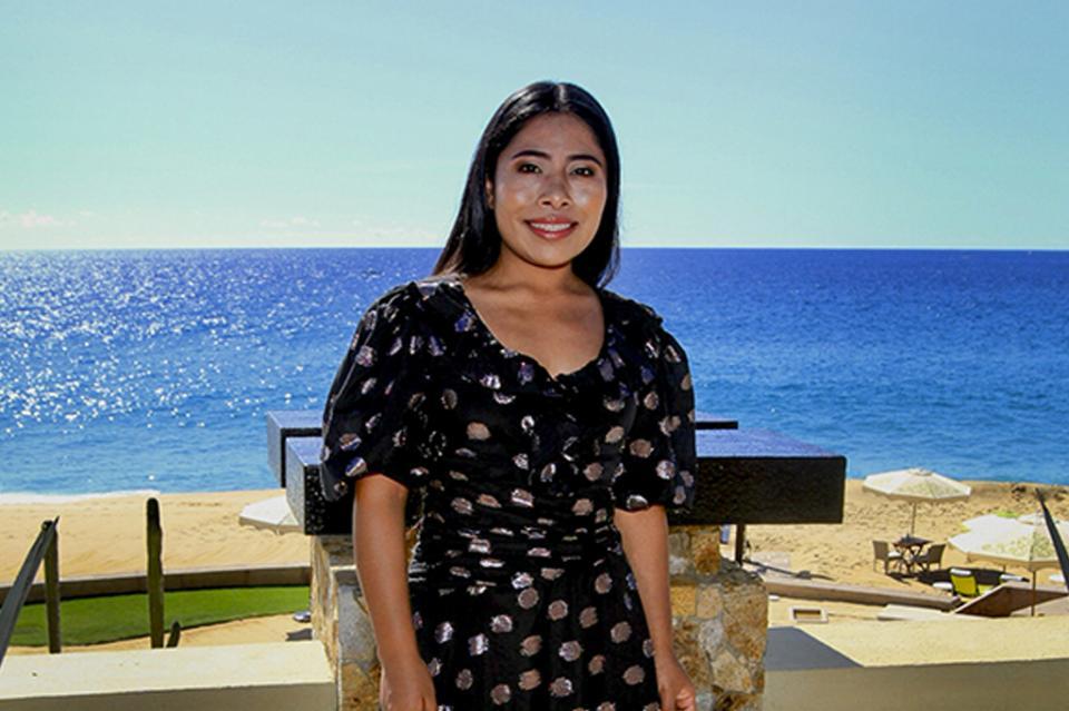 Yalitza Aparicio llegará a Harvard como conferencista